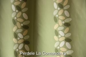 perdele-bucatarie-model-verde