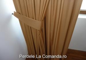 LDDP063-accesoriu-prindere-draperie-maro-uni-clasic-elegant