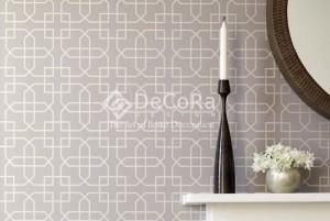 LSDO002_tapet_modern_luxos_geometric_gri_alb_forme_texturi