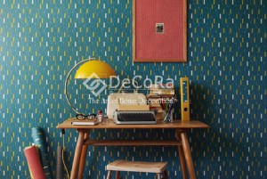 LSDW001_tapet_ieftin_hartie_modern_albastru