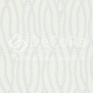 SSDT004_tapet_frunze_albastru_flori_spirala_coroana_infinit