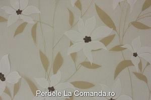 perdele_dormitor_model_floral_bej
